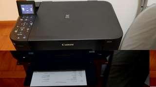 Canon MG4270 Printer
