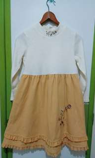 秋季 洋裝 氣質經典款