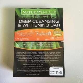 Deep Cleansing&Whitening Bar