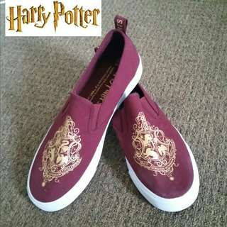 Harry Potter Sneakers ☇