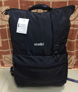 Anello Authentic Quality Backpacks