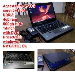 Aced 4741G