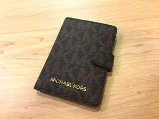 MK護照套/卡套