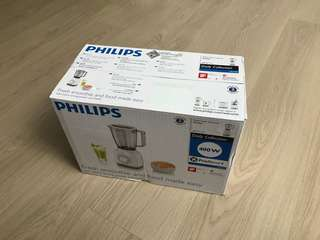 philips daily collection 飛利浦果汁機hr2100