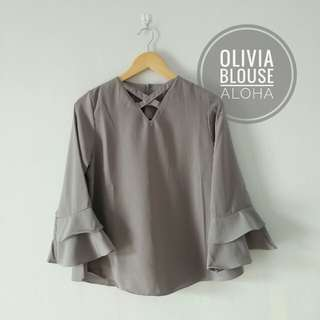 Olivia Blouse (NEW)