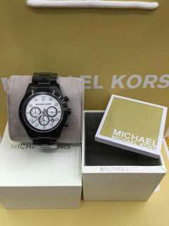 Mk Watches complete inclusions