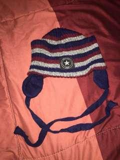 Snow Cap 2-3T