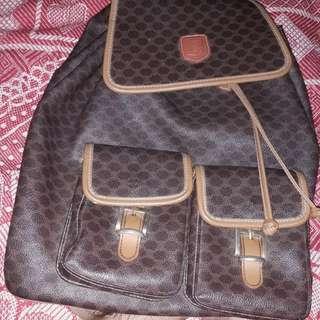 CLN bagpack