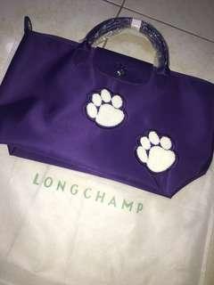 Longchamp (Paw Edition)