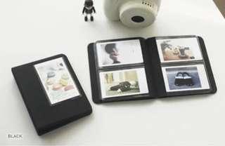 Polaroid Instax Mini Album (Black)