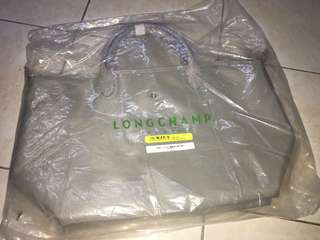 Longchamp (Gray)