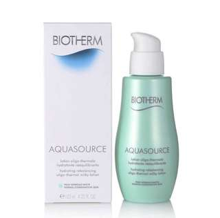 Biotherm Aquasource Lotion Hydrating 125ml