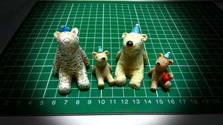 Zakka Animals2