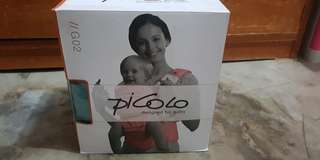 Picolo Hipseat baby carrier