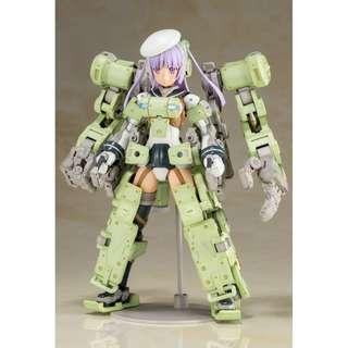 PRE-ORDER : Kotobukiya Model Kit - Frame Arms Girl - Greifen