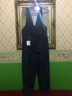 Jeans Jumper/Jumpsuit