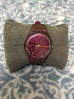 AUTHENTIC Swatch