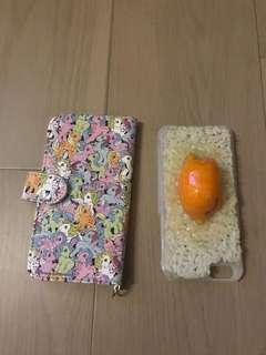 搬屋平讓 日本 iPhone 6 手機殼兩款