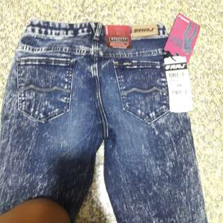 Authentic RRJ jeans