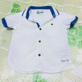 (FreePos) MOTHERCARE Boy's Shirt