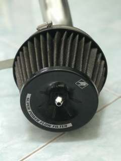Ori M7 Super Power Flow Air Filter Caldina GT4