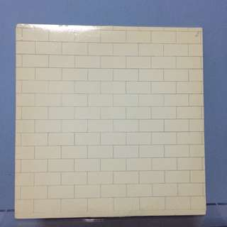 Pink Floyd - The Wall LP Vinyl