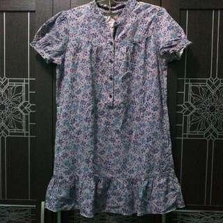 Girls Authentic Mini Dress / Top