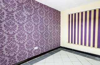 Flooring tiles, building rooms and walls, painting & wallpaper, electricity work