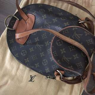 LV backpack bag (Authentic)