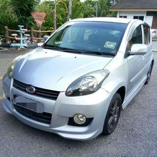 Perodua Myvi 1.3 SE (A)  Sambung Bayar Bayar / Car Continue Loan