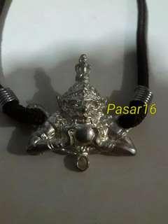 Thai Amulet Necklace (Nylon)