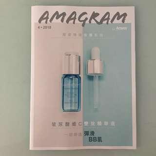 AMAGRAM 4·2018