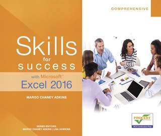 Skills for Success 2016