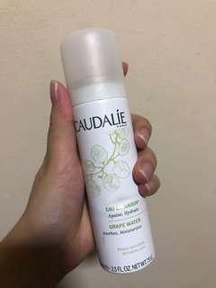 Caudalie grape water from Sephora