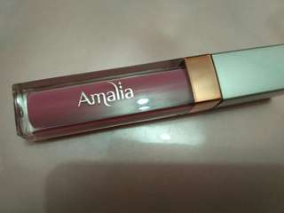 Amalia lip cream