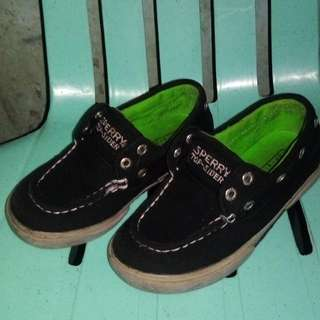Original Sperry Topsider (Kids)