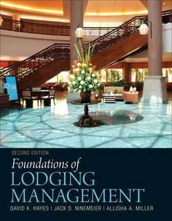Foundation of Lodging Management