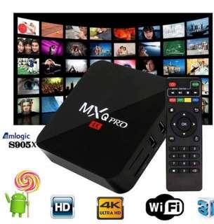 Smart Media TV Box