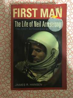 The Life of Neil Armstrong