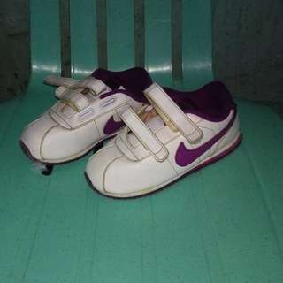 Original Nike Cortes For Kids