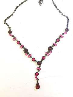 Vintage Romantic Necklace