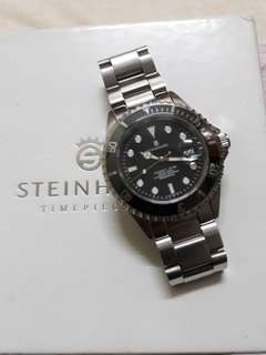 Steinhart ocean one ceramic