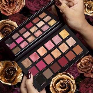 🆓📮✨Huda Beauty Rose Gold Remastered Palette