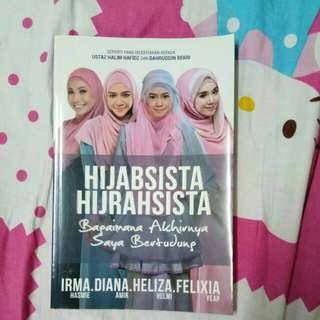 Hijabsista Hijrahsista