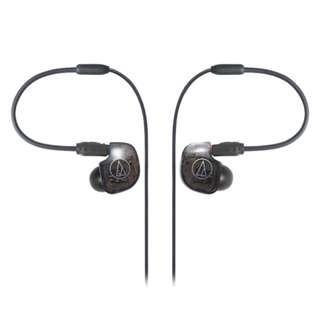 ATH IM03 +Nocturnal Audio Hydra V2