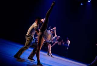 Open Dance Classes: Ballet and Contemporary