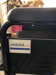 Assure Rehab Wheelchair