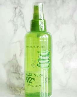Nature Republic Aloe Vera 92% Mist (150ml)