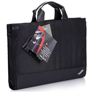 "Lenovo ThinkPad 14"" Ultrabook Topload Carrying Case (0B95750)"