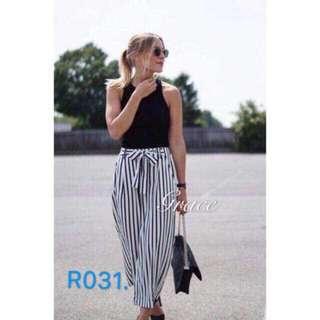 Fashion Terno Top and Pants 04 -COD